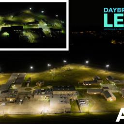 Daybreak LED Lighting San Antonio TX